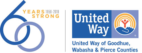 United Way Goodhue, Wabasha, Pierce